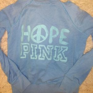 PINK by Victoria's Secret hoodie